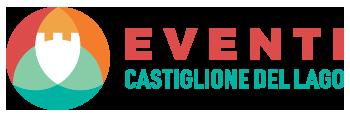 Eventi Castiglione del Lago Logo